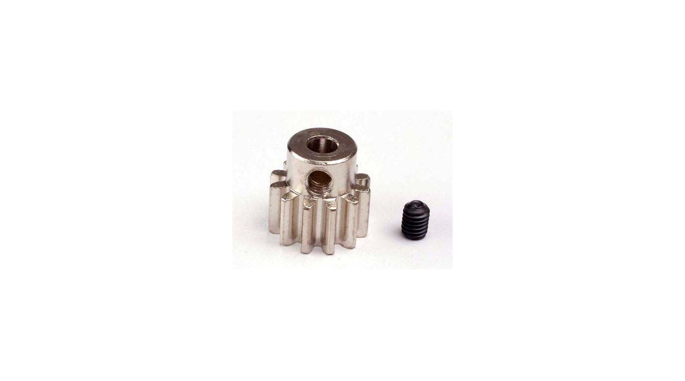Image for 32P Pinion Gear, 12T from HorizonHobby