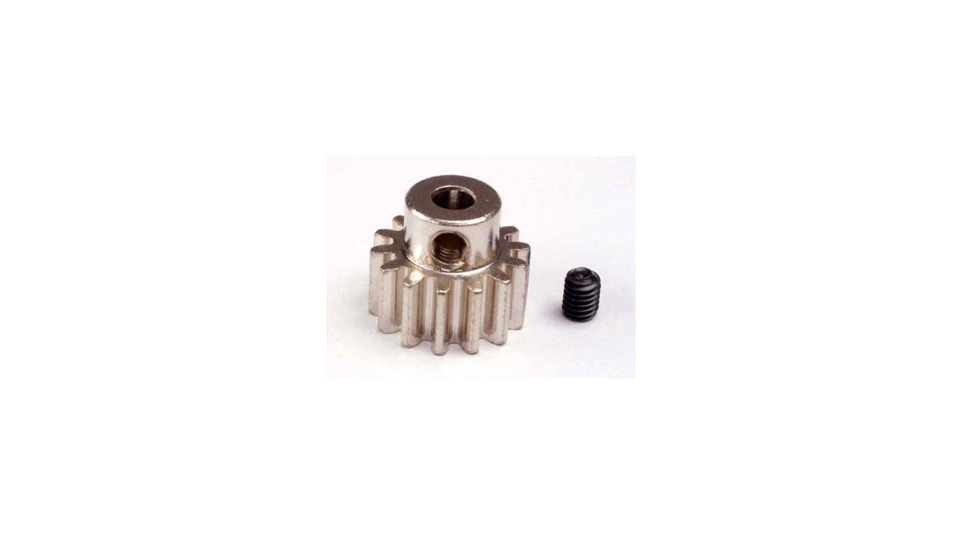 Image for 32P Pinion Gear, 14T from HorizonHobby