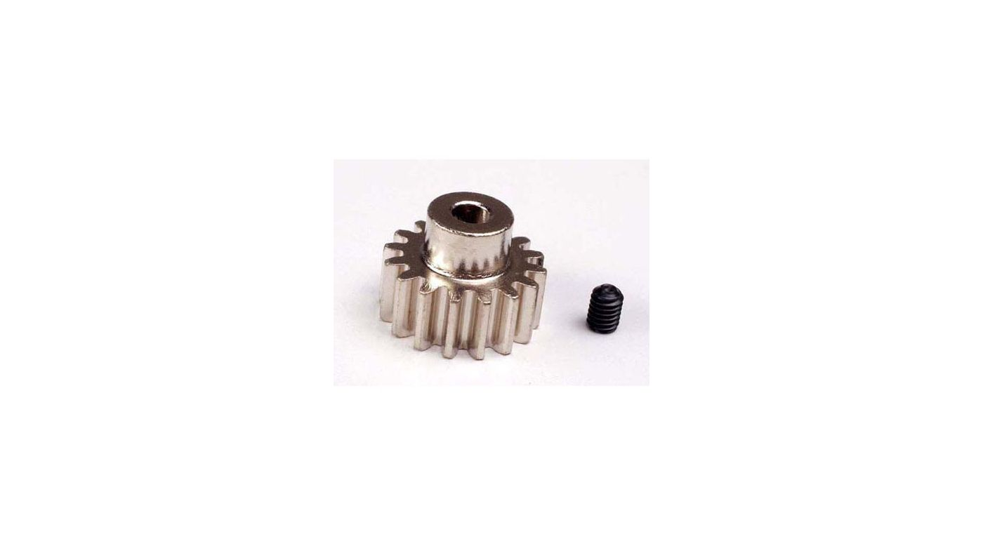 Image for 32P Pinion Gear, 16T from HorizonHobby