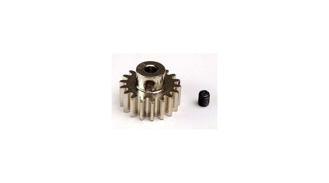 Image for 32P Pinion Gear, 18T from HorizonHobby