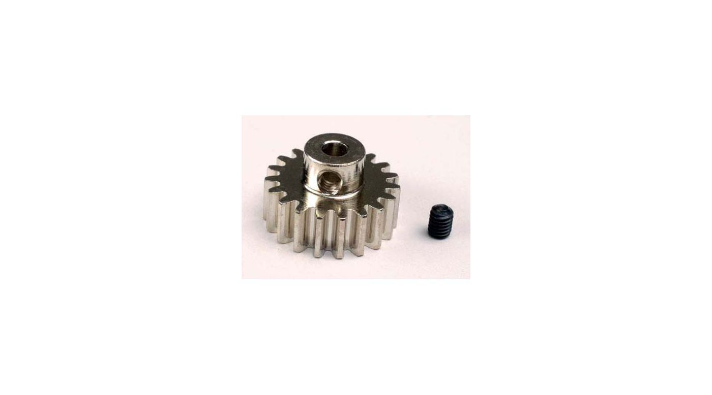 Image for 32P Pinion Gear, 19T from HorizonHobby