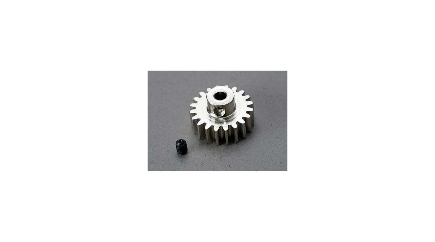 Image for 32P Pinion Gear, 20T from HorizonHobby