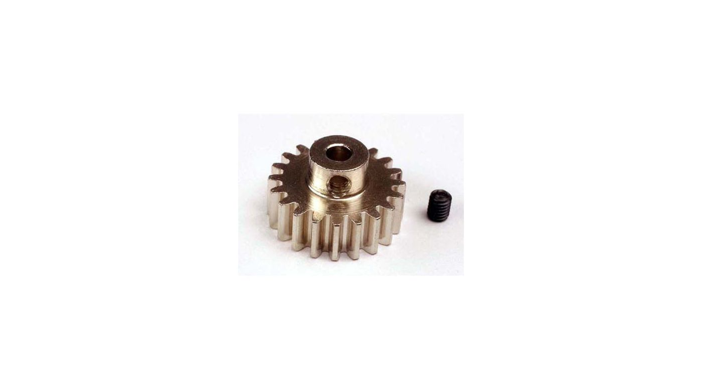 Image for 32P Pinion Gear, 21T from HorizonHobby