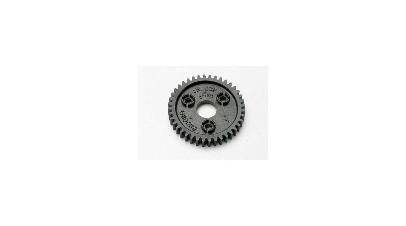 Image for Spur Gear,40T: Revo, SLY from HorizonHobby