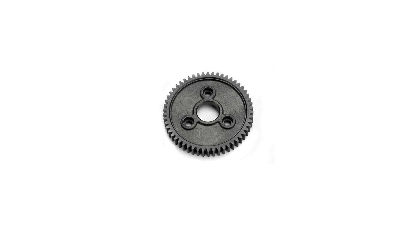Image for 54T Spur Gear: Jato, TMX 3.3, EMX, SLH 4x4 from HorizonHobby