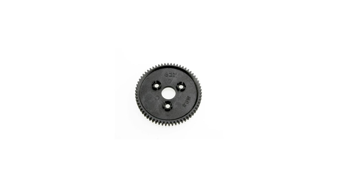 Image for Spur Gear 62T:EMX from HorizonHobby