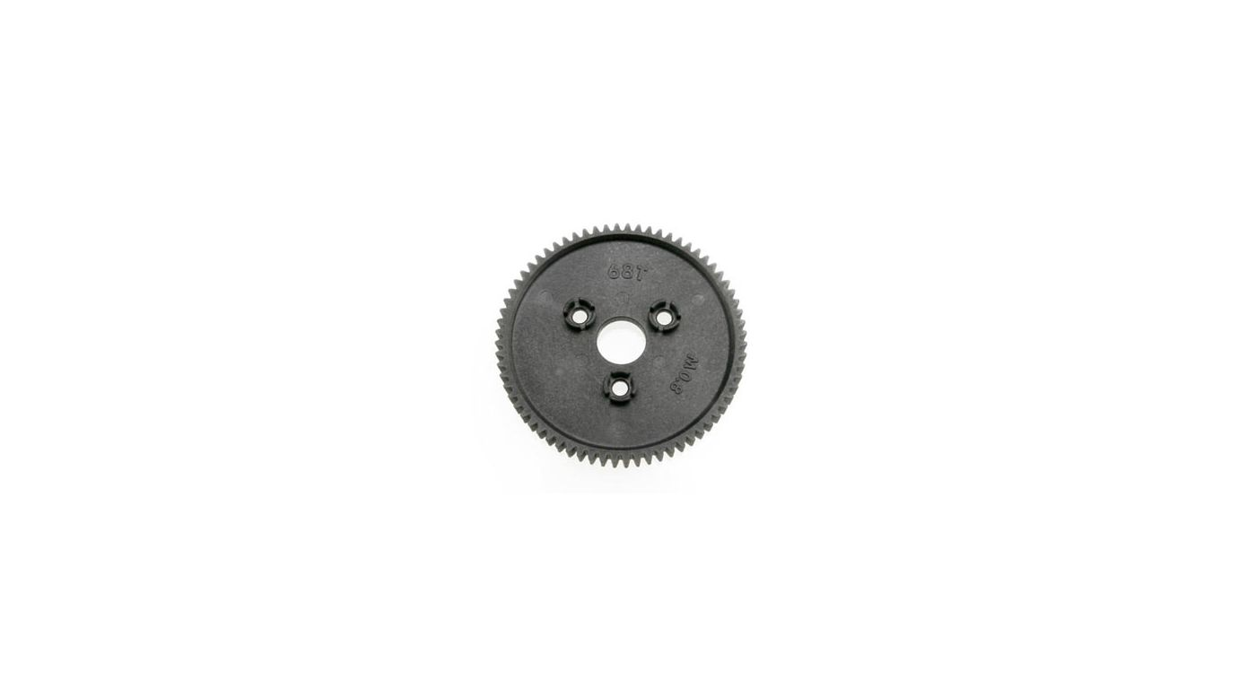 Image for Spur Gear 68T:EMX from HorizonHobby