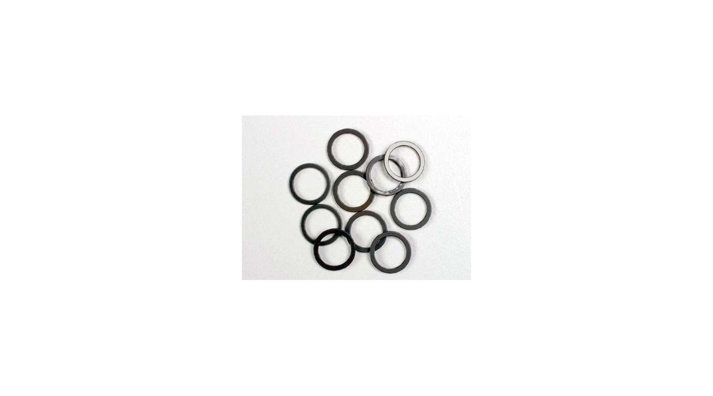 Image for Washer,PTFE 6x8x5: TMX 2.5,SLY(10) from HorizonHobby