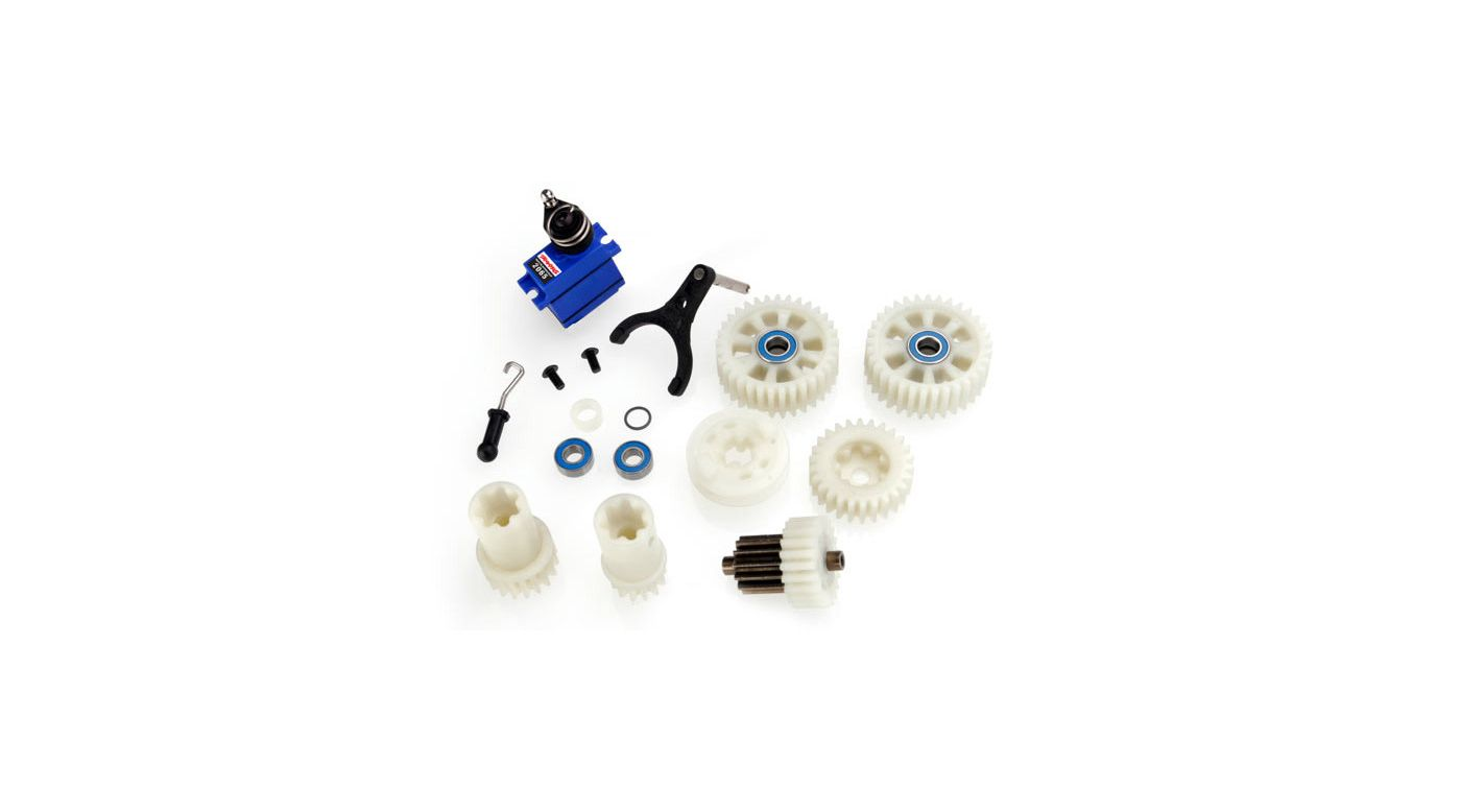 Image for 2-Speed Conversion Kit: EMX from HorizonHobby