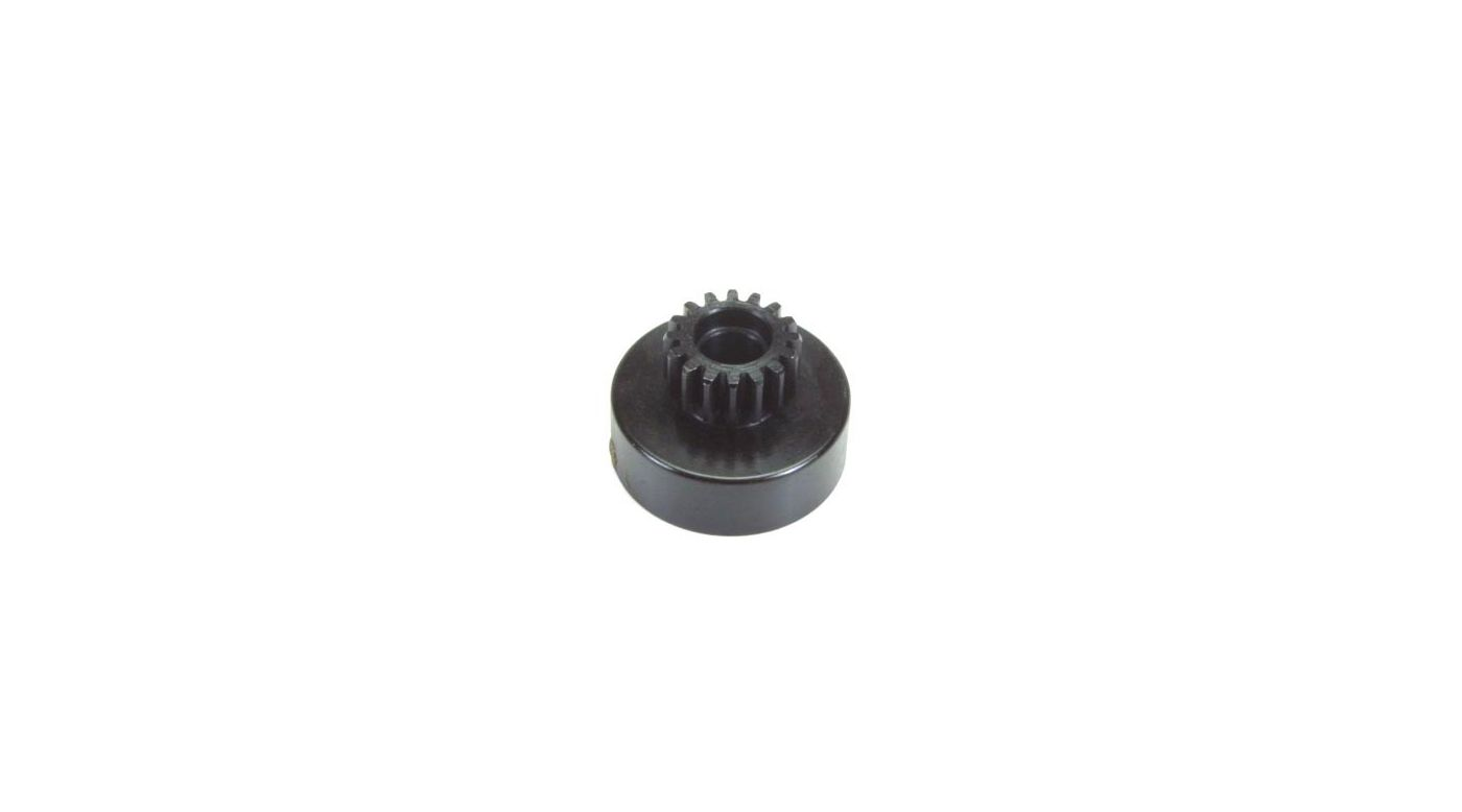 Image for Clutch Bell, 16T: NST,NRU from HorizonHobby