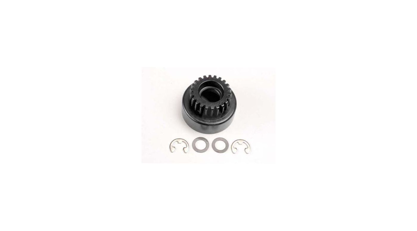 Image for Clutch Bell,22T:NST,TMX .15, 2.5 from HorizonHobby