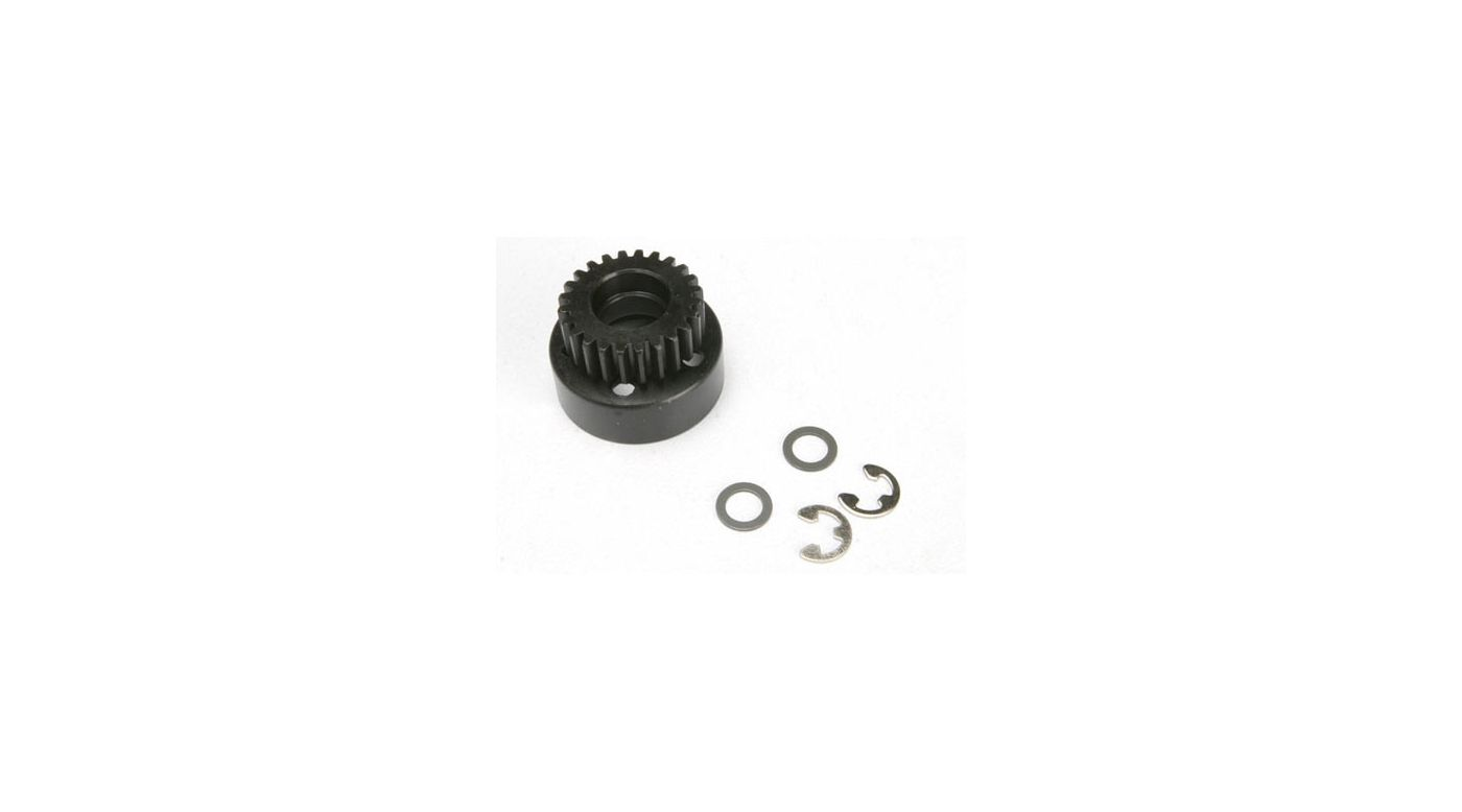 Image for Clutch Bell, 24T from HorizonHobby