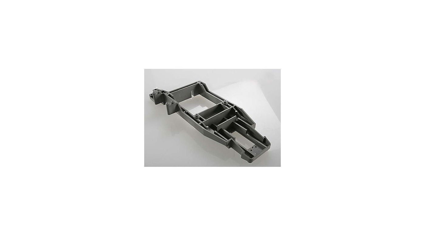 Image for Chassis Backbone,Grey:NRU,NST from HorizonHobby