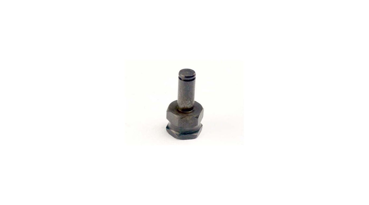 Image for Clutch Adapter Nut:NST,NRU,NSP from HorizonHobby