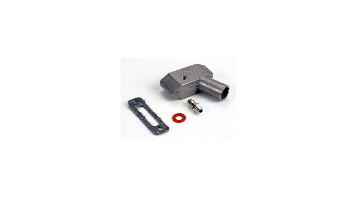 Image for Exhaust Header:NST from HorizonHobby