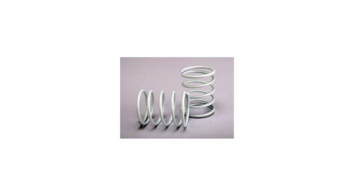 Image for Fr & R Springs,White:N 4-Tec 3.3 from HorizonHobby