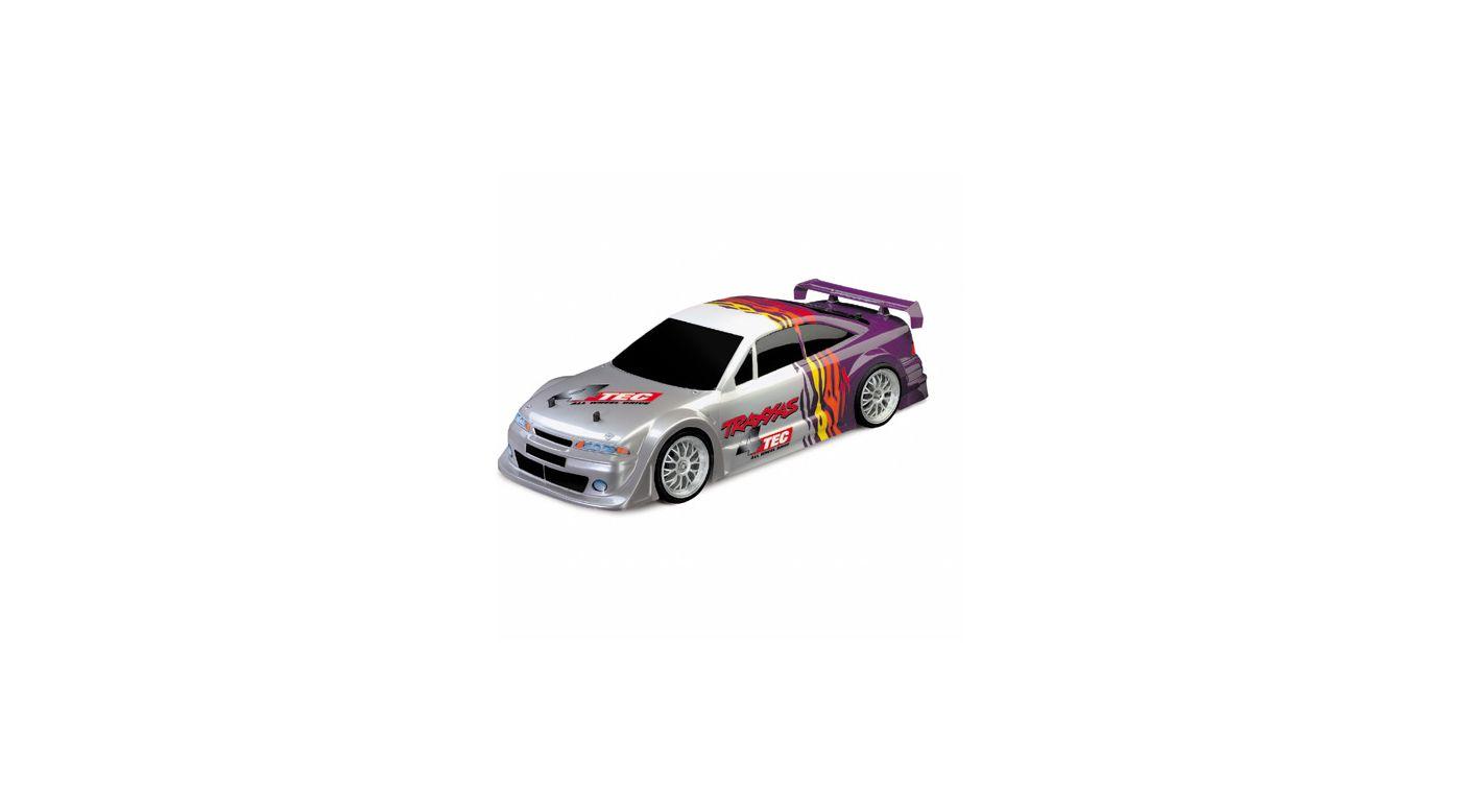 Image for 4-Tec 4WD Sedan RTR w/TQ Radio from HorizonHobby
