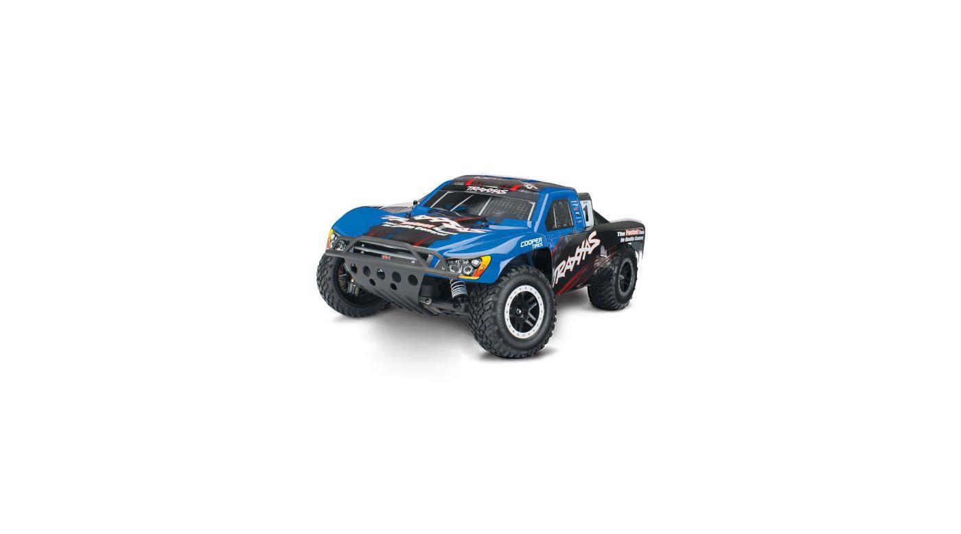 Image for 1/10 Nitro Slash 3.3 2WD SCT RTR with Rob MacCachren Body from HorizonHobby