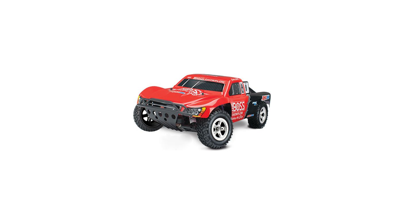 Image for 1/10 Nitro Slash 3.3 2WD SCT RTR with Chad Hord Body from HorizonHobby