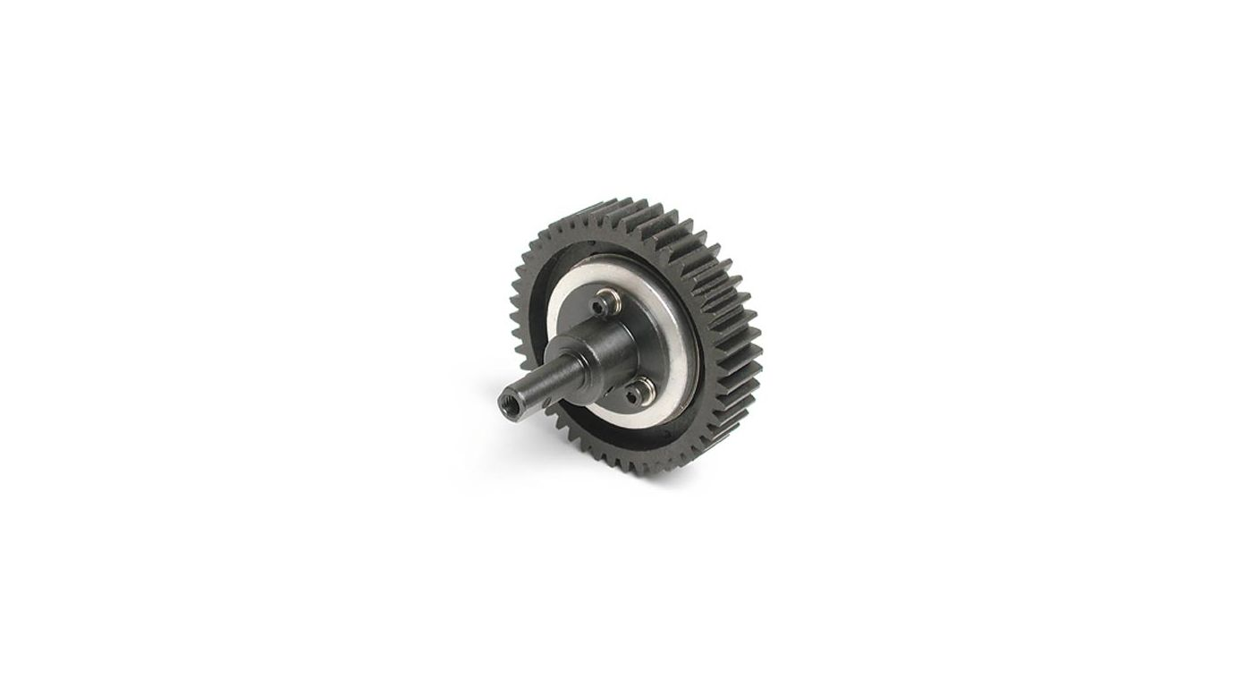 Image for Ball Differential,Pro:NRU from HorizonHobby