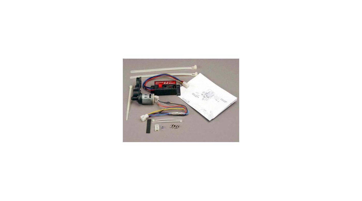 Image for EZ-Start Starting System 1:TMX .15 from HorizonHobby