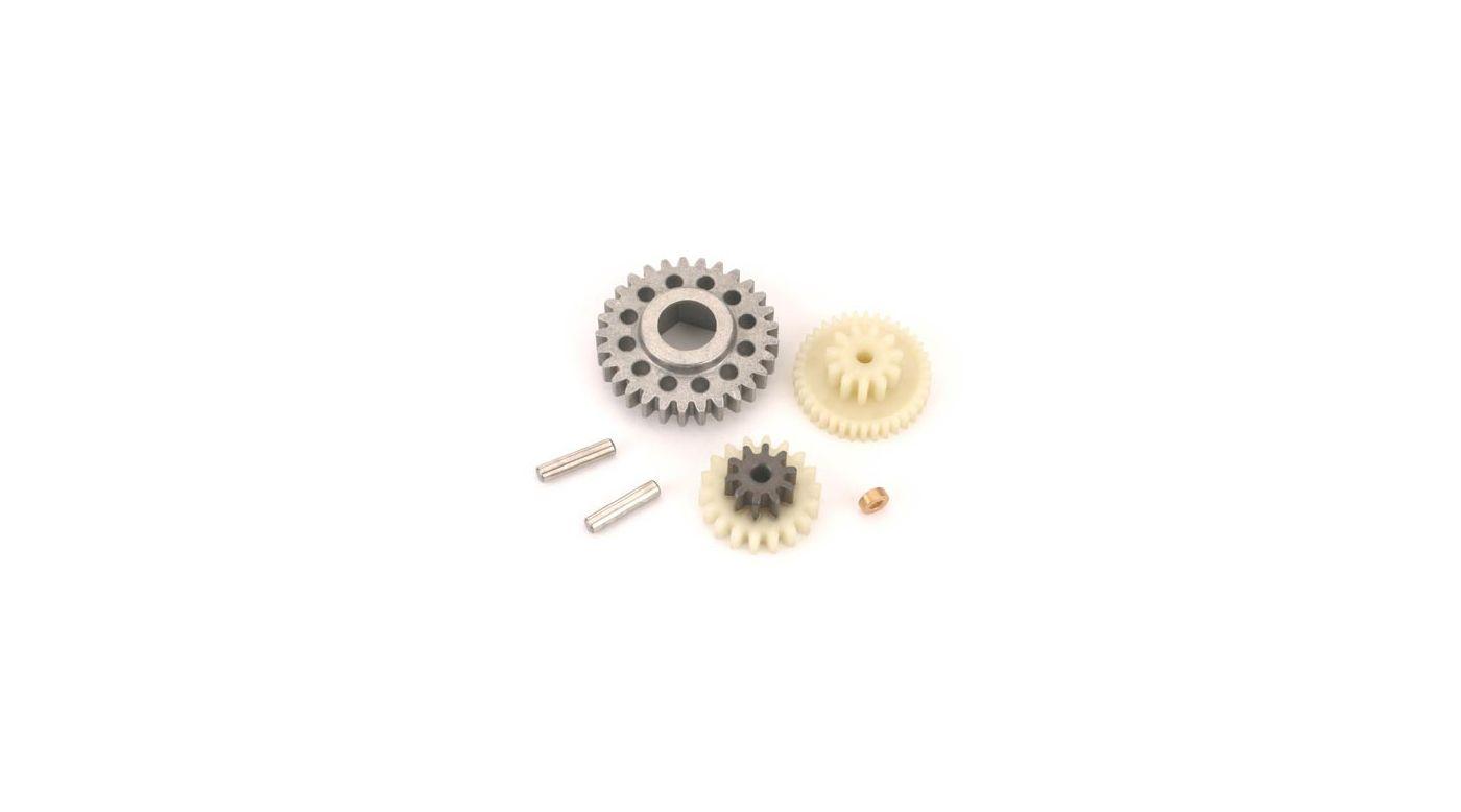 Image for Gear Set/Gear Shafts:EZ-Start from HorizonHobby