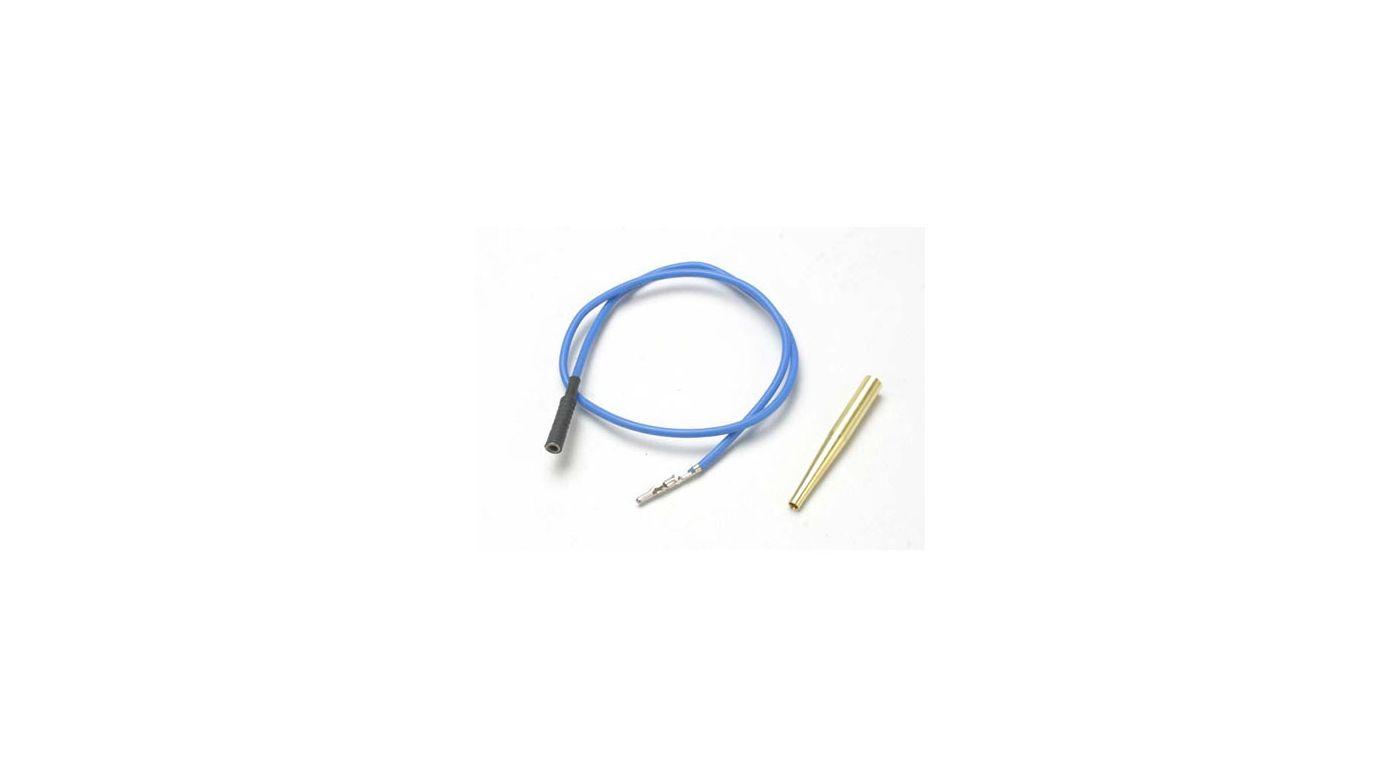 Image for Lead Wire,Glow Plug,Molex Pin Extr:Revo,SLY from HorizonHobby