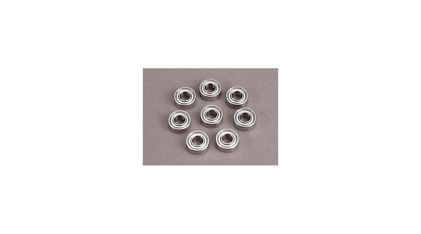 Image for Ball Bearing,5x11x4mm:N4-Tec, NRsu from HorizonHobby