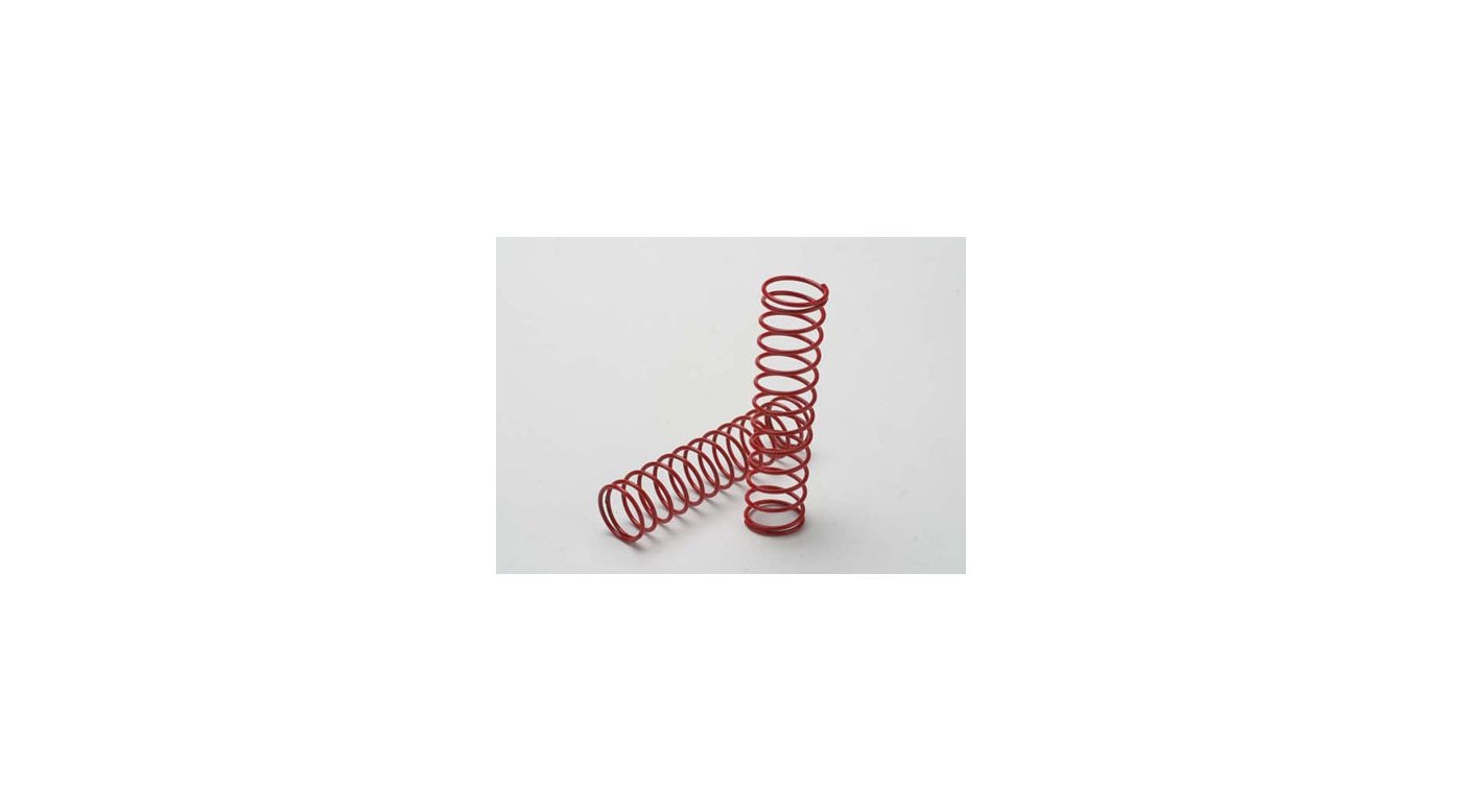 Image for Big Bore Springs,Red,2.5:TMX.15,2.5 from HorizonHobby