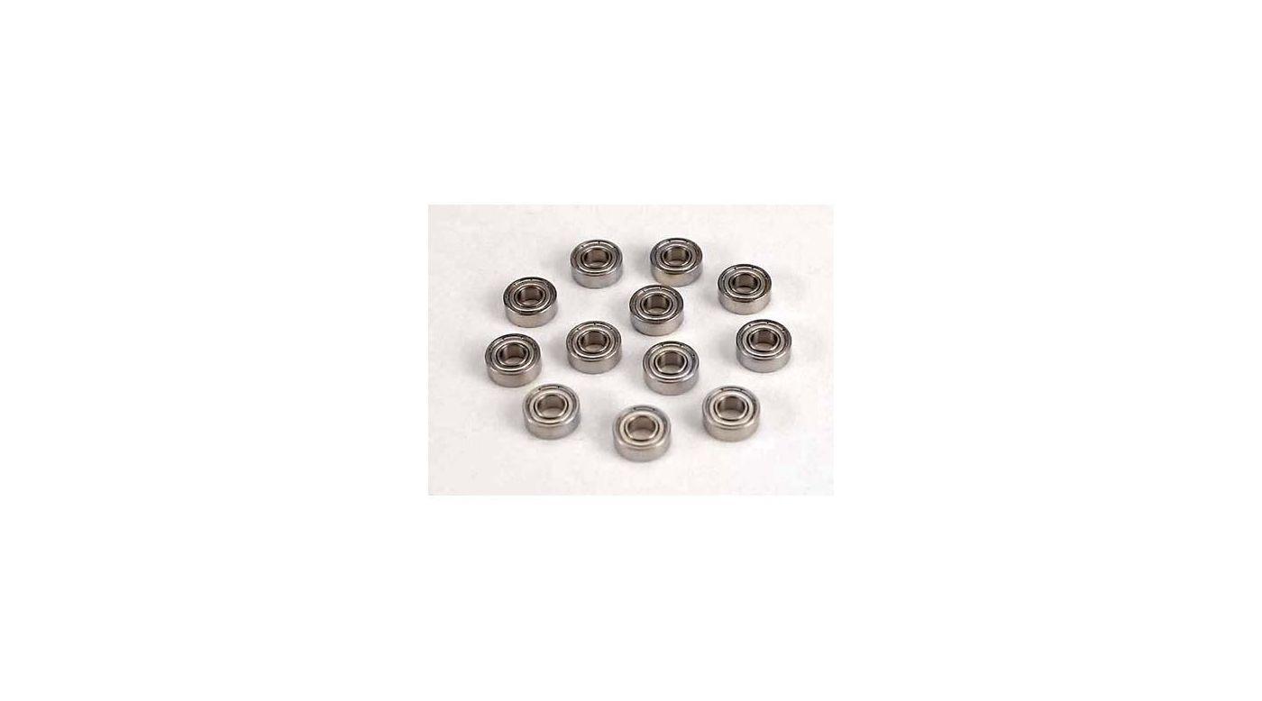 Image for Ball Bearing 5X11X4 mm (12) from HorizonHobby