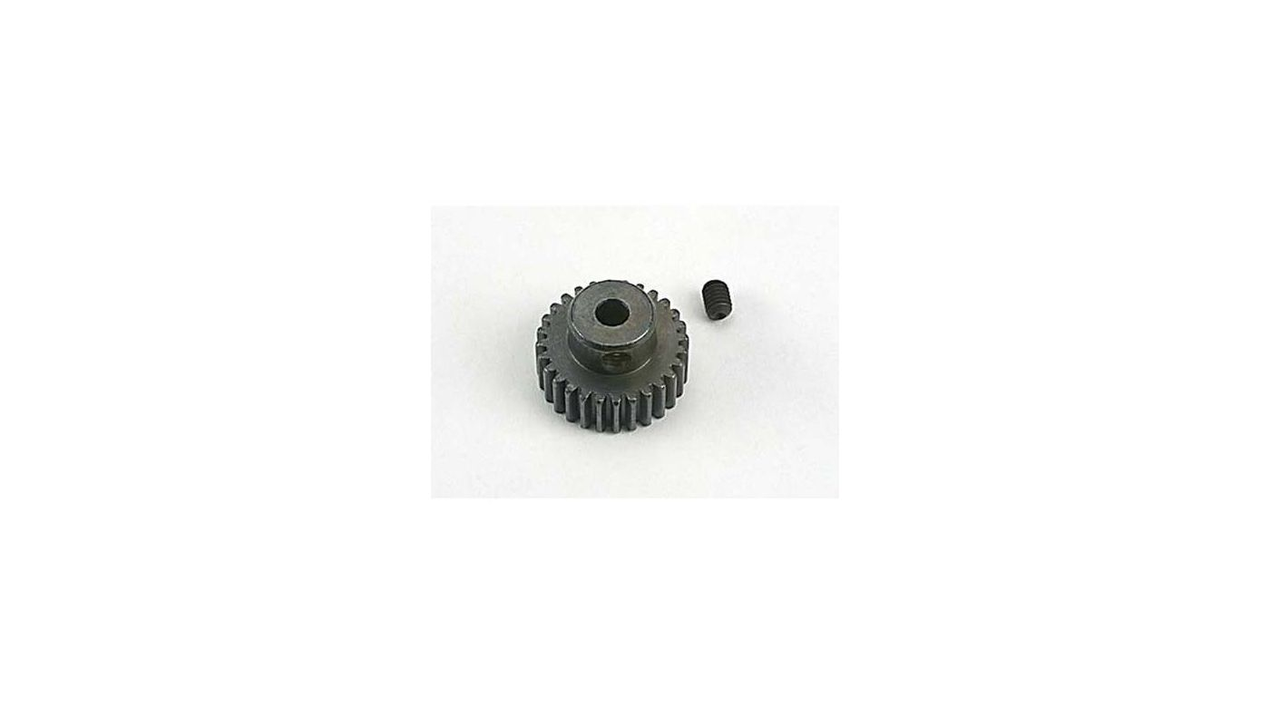 Image for 48P Pinion Gear,28T:SLH from HorizonHobby