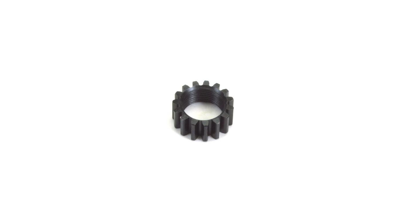 Image for Gear,Clutch,1st Speed 15T (4817) from HorizonHobby