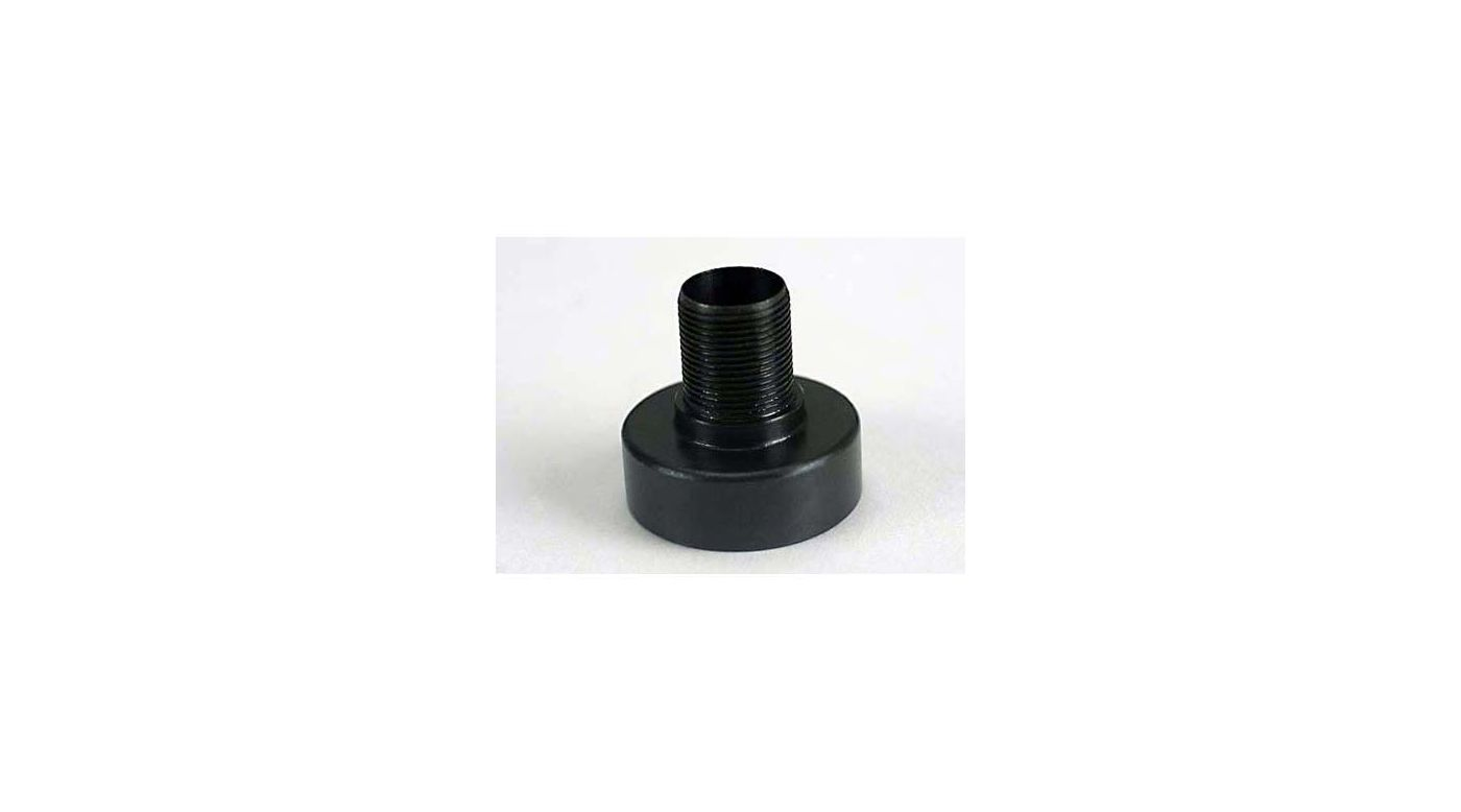 Image for Clutch Bell:N4-Tec from HorizonHobby