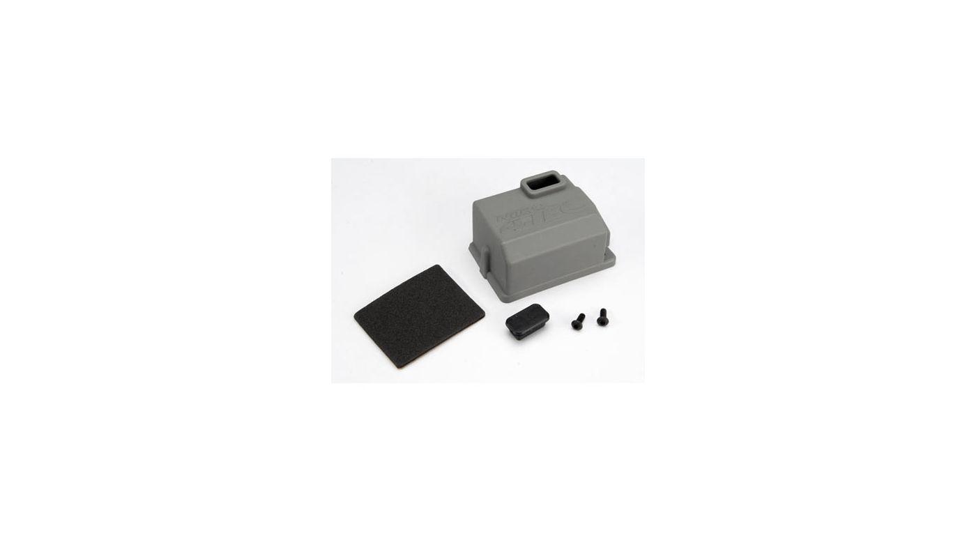 Image for Plug, Adhesive Foam Chassis Pad:N4-Tec3.3 from HorizonHobby