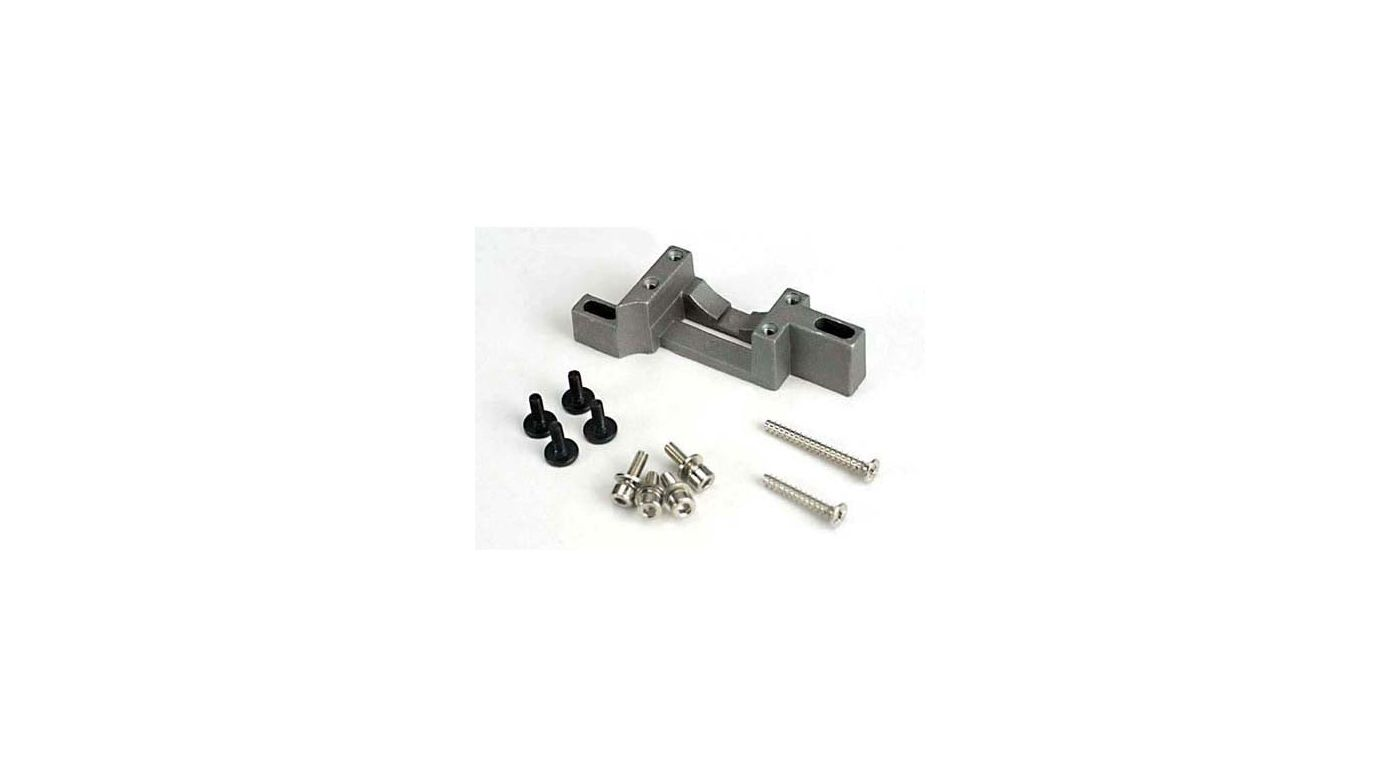 Image for Engine Mount/Screws:N4-Tec from HorizonHobby