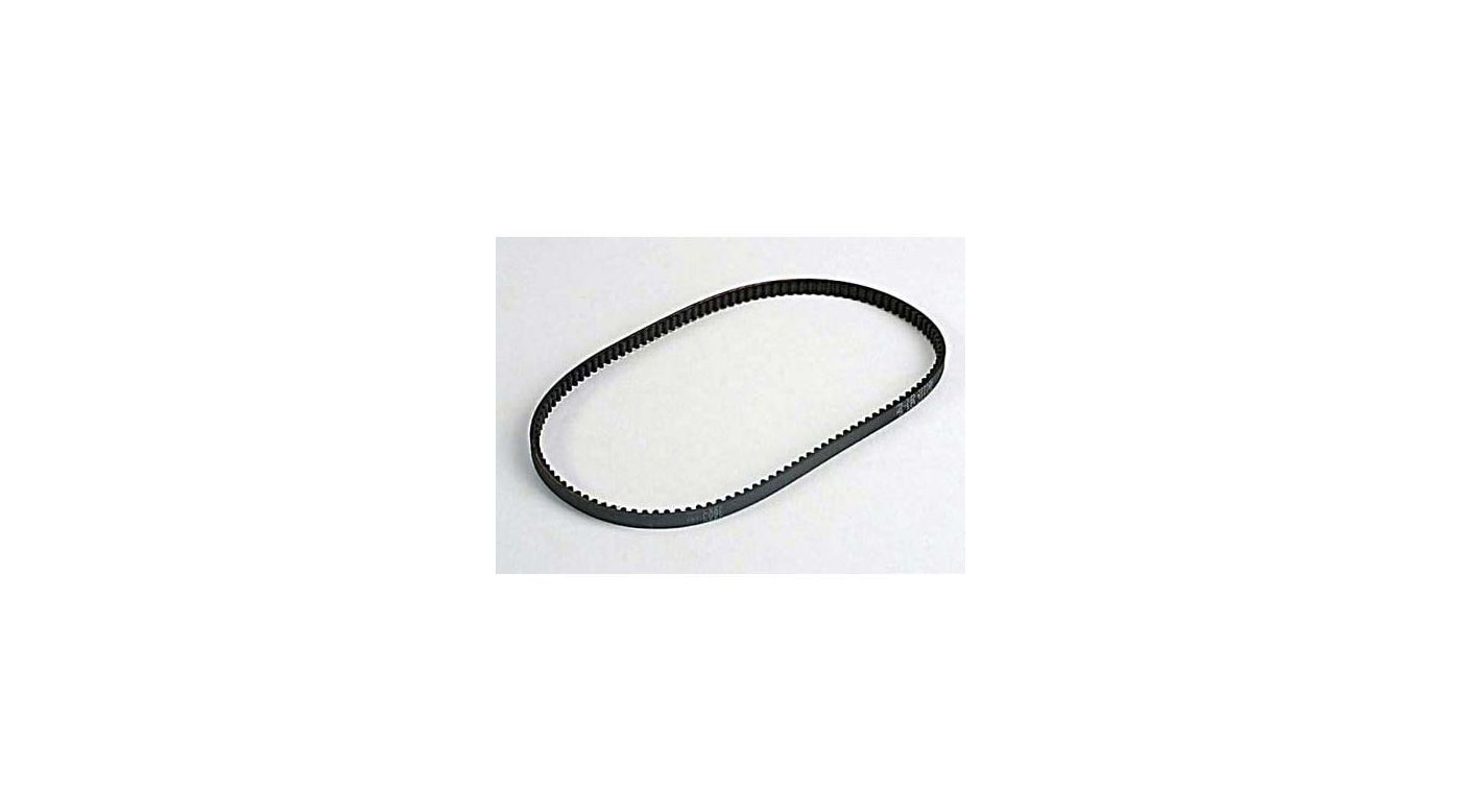 Image for Mid Drive Belt,121 HTD:Nitro N4-Tec from HorizonHobby
