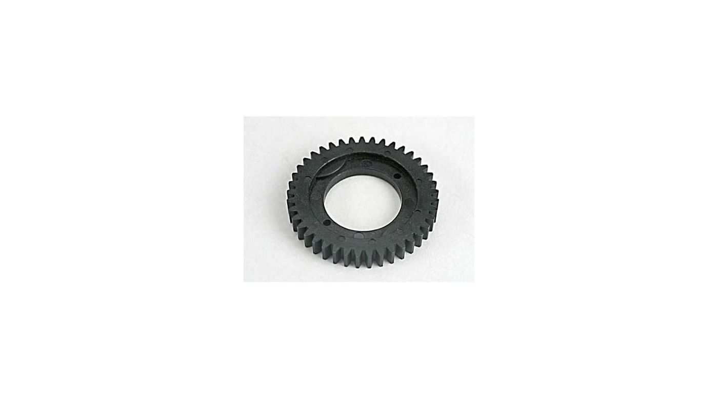 Image for Spur Gear, 41T: N4-Tec from HorizonHobby