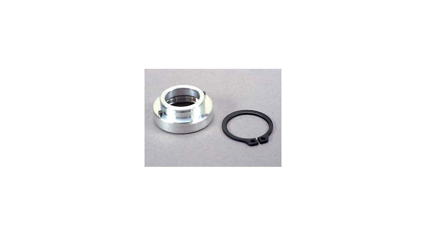 Image for Gear Hub, 2nd Snap Ring: N4-TEC from HorizonHobby
