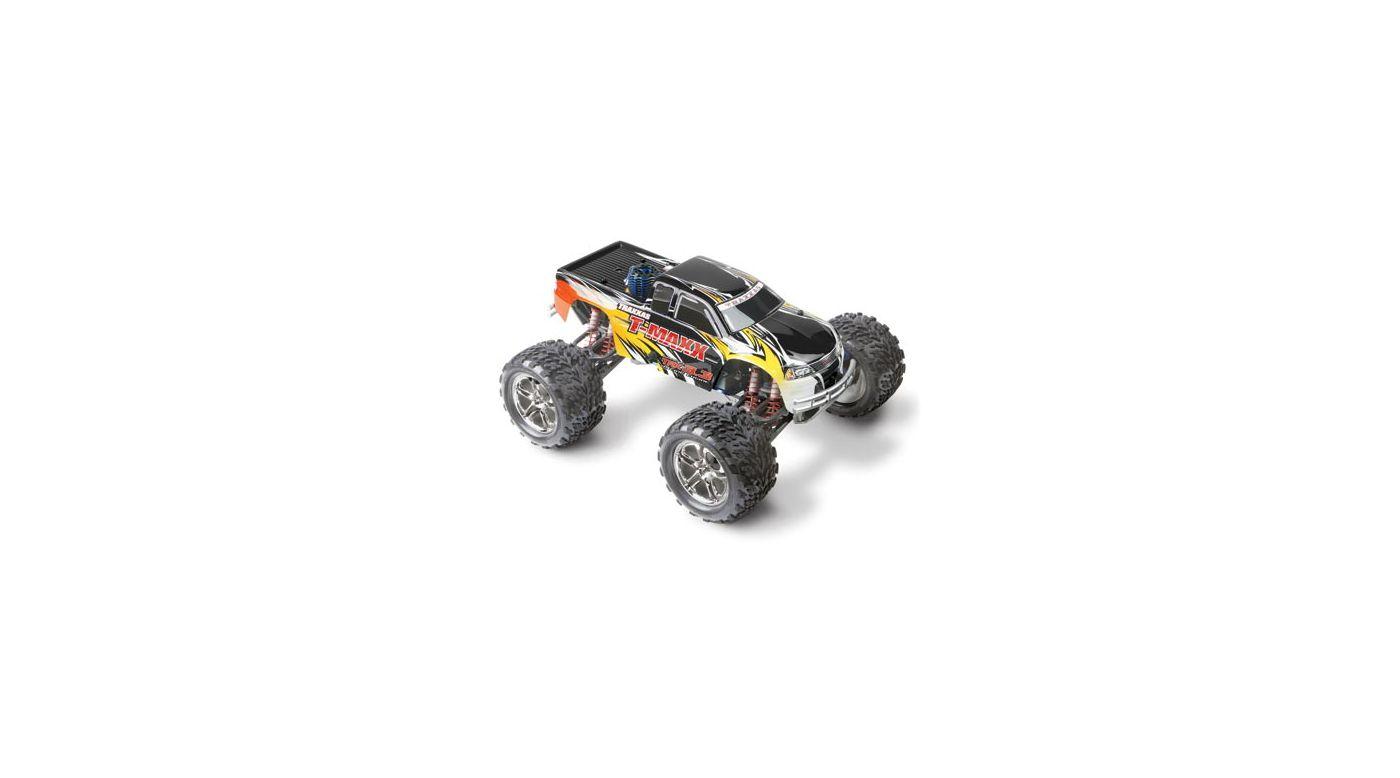 Image for T-Maxx 3.3 4WD Nitro Monster Truck RTR from HorizonHobby