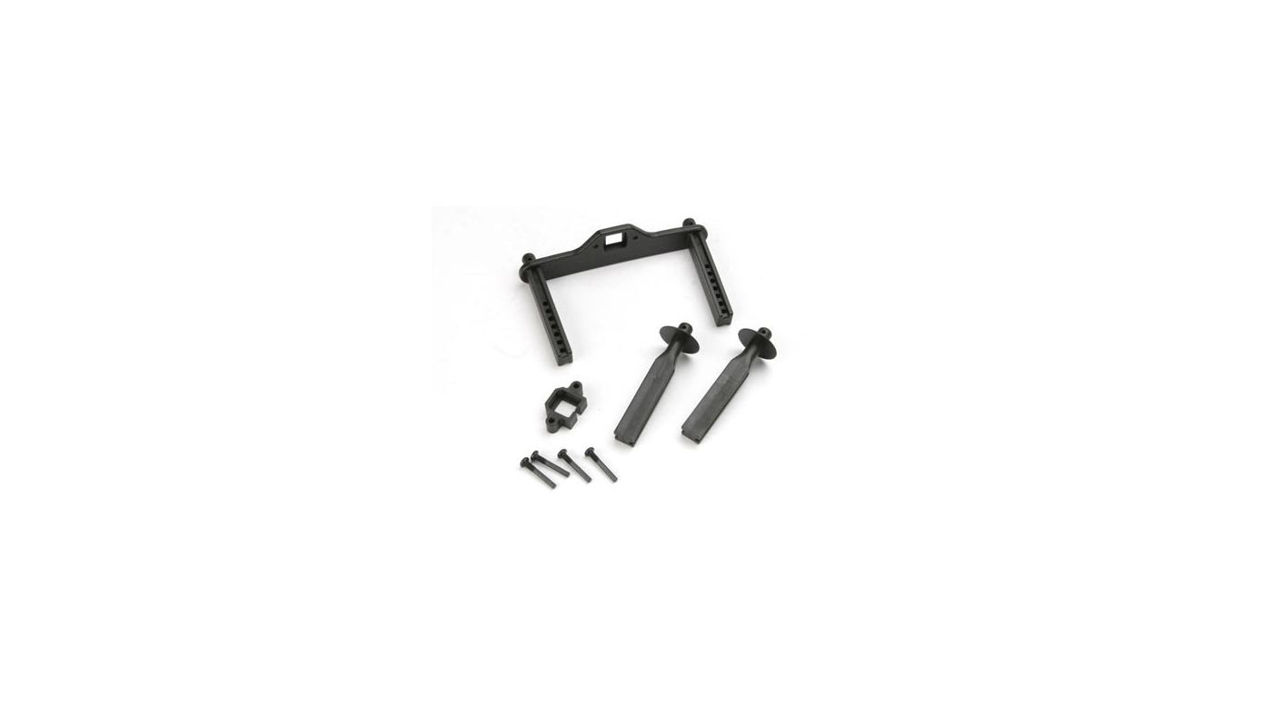 Image for Body Mount Posts:TMX2.5R, 3.3 from HorizonHobby