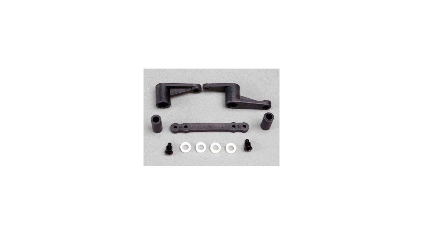 Image for Steering Bellcranks:TMX.15,2.5 from HorizonHobby
