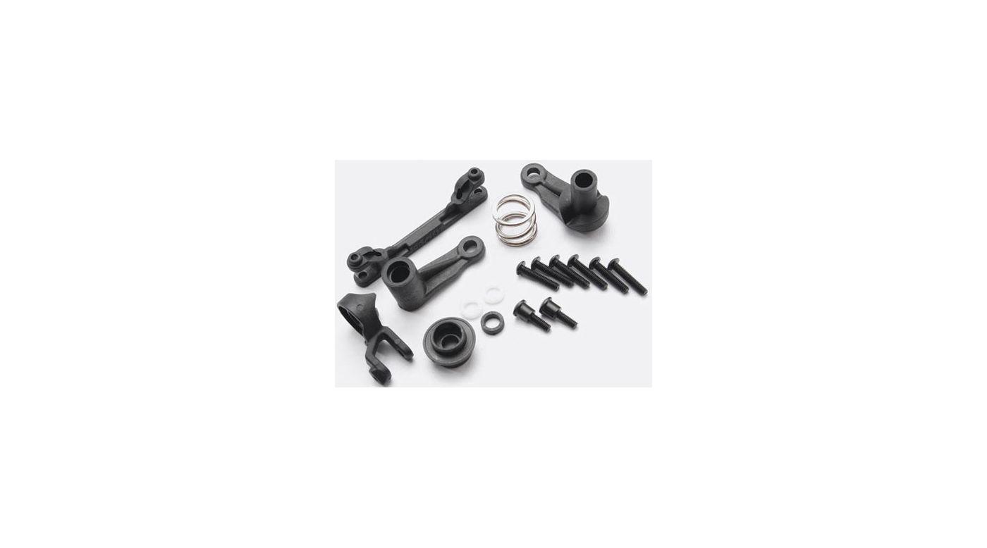 Image for Steering Bellcranks: EMX from HorizonHobby