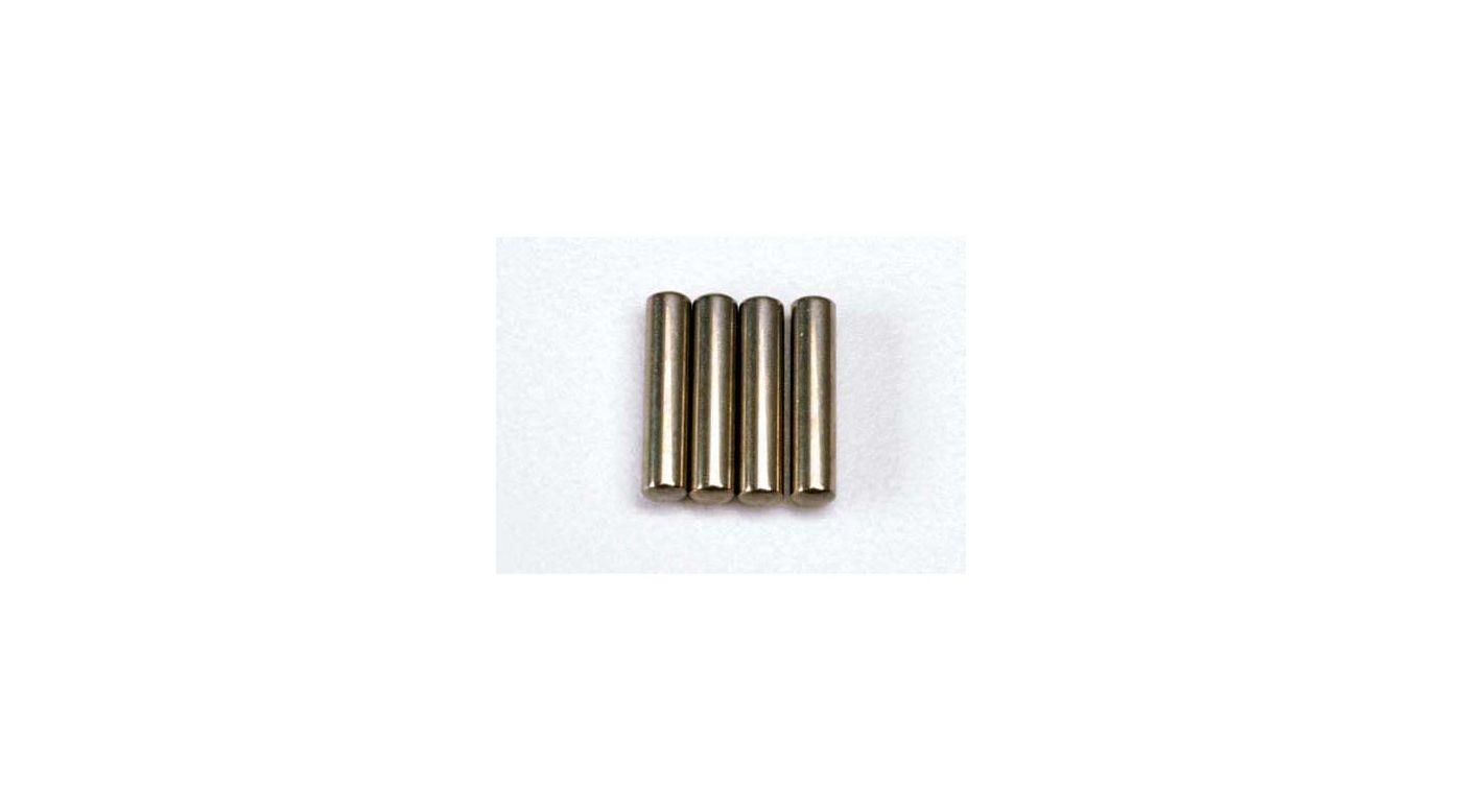 Image for Pins, Axle,2.5x12mm: EMX, TMX.15,2.5,3.3,Revo,SLY from HorizonHobby