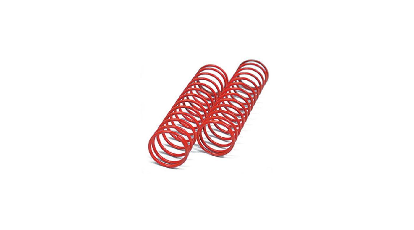 Image for Springs,U.Shock, Red: EMX, TMX.15,2.5,SLH from HorizonHobby