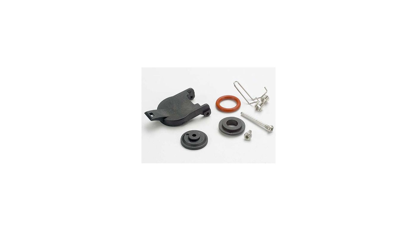 Image for Fuel Tank Rebuild Kit: TMX from HorizonHobby