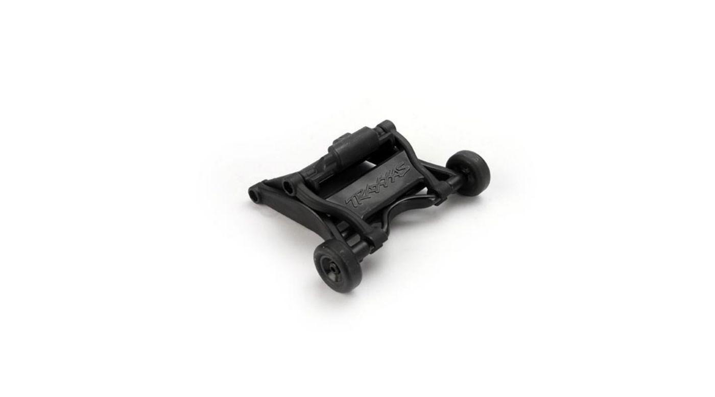 Image for Wheelie Bar, Assembled: TMX 3.3 from HorizonHobby