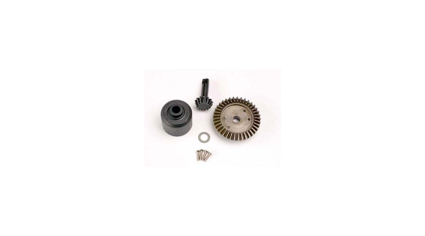 Image for Ring Gear, 37T: EMX,TMX 15, 2.5, 3.3 from HorizonHobby