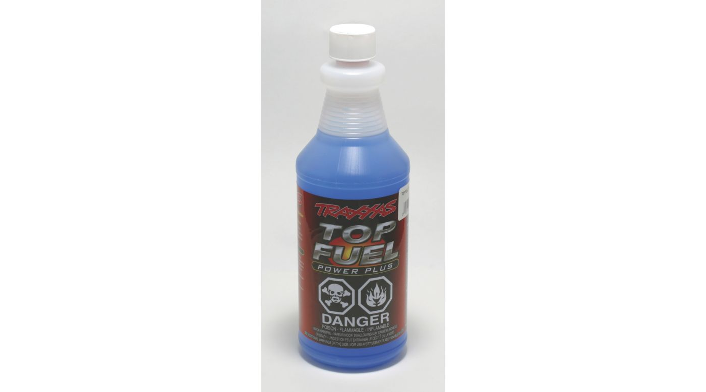 Image for Top Fuel Power Plus 20% Nitro, Quart from Horizon Hobby