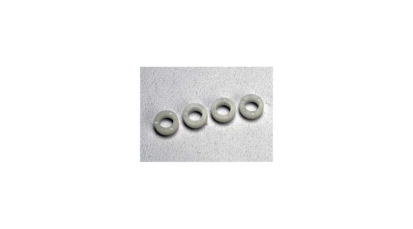 Image for Bellcrank Bushings, 4 x 7 x 2.5 (4): Jato from HorizonHobby