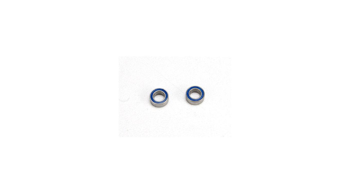 Image for Ball Bearings, Blue Rubber Shield (2): Jato from HorizonHobby